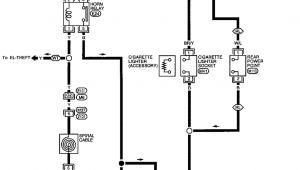 12 Volt Cigarette Lighter socket Wiring Diagram Car Wiring Diagram Liry Wiring Diagram Expert