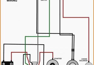 12 Volt solenoid Wiring Diagram Marine Starter solenoid Wiring Diagram Wiring Diagram Guide for