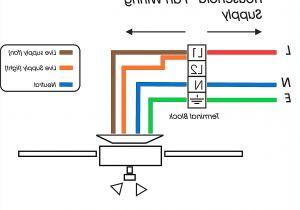12 Volt Trailer Light Wiring Diagram Wiring Diagram for ifor Williams Trailer Wiring Diagram Review
