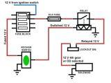 12 Volt Wiring Diagram 3 Pole 12 Volt Switch Wiring Diagram Wiring Diagram Center