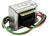120 Volt to 24 Volt Transformer Wiring Diagram Packard 20va 120 20 240 Volt 24 Volt Secondary 2 Ft Mount