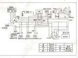 125cc Chinese atv Wiring Diagram 110 Quad Wiring Diagram Pro Wiring Diagram