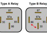 12v 30a Relay Wiring Diagram Automotive Wiring Relays Diagram Wiring Database Diagram