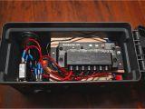 12v Battery Box Wiring Diagram solar Ammo Box Generator assembly solarpanels solarenergy
