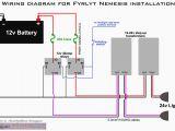 12v Circuit Breaker Wiring Diagram Dc Circuit Breaker Wiring Diagram Wiring Diagram List