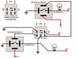 12v Latching Relay Wiring Diagram 11 Pin Relay Wiring Diagram Wiring Diagram Database