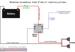 12v Switch Wiring Diagram Relay Fuse Diagram Wiring Diagram Mega