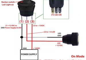 12v Switch Wiring Diagram Round 3 Wire Switch Diagram Wiring Diagram Operations