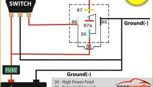 12volt Com Wiring Diagrams Wiring A 12v Relay Diagram Wiring Diagram