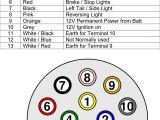 13 Pin socket Wiring Diagram 8 Round Wiring Diagram Wiring Diagram Standard