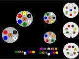 13 Pin socket Wiring Diagram Wiring for Trailer socket Data Schematic Diagram