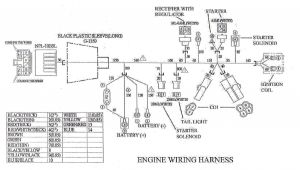 150cc Go Kart Wiring Diagram Howhit Go Kart Wiring Diagram Wiring Diagram Autovehicle