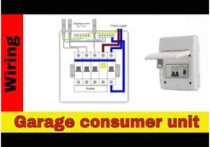 17th Edition Consumer Unit Wiring Diagram 18 Best Electrical Wiring Video Tutorials Images In 2017