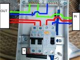 17th Edition Consumer Unit Wiring Diagram Domestic Garage Wiring Diagram Wiring Diagram Het