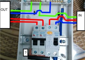 17th Edition Consumer Unit Wiring Diagram Domestic Garage Wiring Diagram Wiring Diagram Het