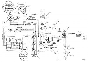 18hp Kohler Magnum Wiring Diagram Kohler K361 Wiring Diagram Wiring Diagram Page