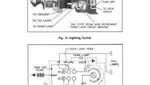 1950 ford Headlight Switch Wiring Diagram Wiring Diagram Headlight Switch Wiring Schematic Diagram