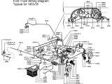 1953 ford F100 Wiring Diagram Flathead Electrical Wiring Diagrams