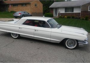 1963 Cadillac Coupe Deville for Sale 1962 Cadillac Sedan Deville for Sale 2148898 Hemmings Motor News