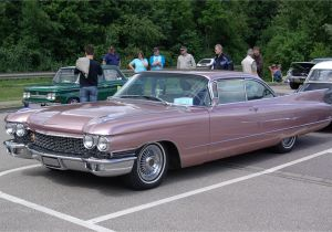 1963 Cadillac Coupe Deville for Sale Cadillac De Ville Series