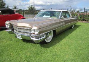 1963 Cadillac Coupe Deville for Sale Cadillac De Ville Series