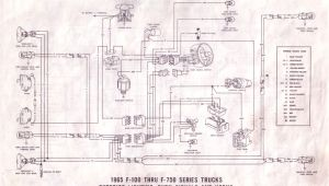 1963 ford F100 Wiring Diagram 65 ford F100 Wiring Diagrams ford Truck Enthusiasts forums