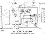 1965 ford F100 Alternator Wiring Diagram 1965 ford Truck Wiring Main Zilong08 Bea Motzner De