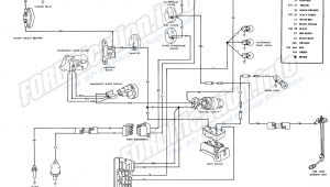 1965 ford F100 Alternator Wiring Diagram Wrg 5324 65 ford F100 Wiring Diagrams Truck