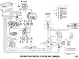 1965 ford Mustang Ignition Switch Wiring Diagram 1968 Mustang Wiring Diagrams and Vacuum Schematics Average