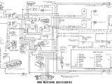 1965 ford Mustang Wiring Diagram 1989 Mustangputer Wiring Diagram Diagram Base Website Wiring