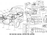 1965 ford Mustang Wiring Diagram Pdf Fuse Block On A 1965 Mustang Coupe ford Mustang forum