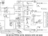 1965 Mustang Turn Signal Wiring Diagram 1965 ford Wiring Diagram Rain Zilong08 Bea Motzner De