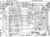1966 Chevy C10 Wiring Diagram 1960 Impala Wiring Diagram Wiring Diagram Show