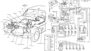 1966 Mustang Ignition Wiring Diagram Free Auto Wiring Diagram 1966 Mustang Ignition Wiring Diagram
