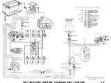 1967 Mustang Turn Signal Wiring Diagram 1967 ford Mustang Turn Signal Wiring Diagram Wiring Diagram Secrets