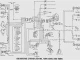 1967 Mustang Turn Signal Wiring Diagram 1980 ford Mustang Wiring Wiring Diagram Details