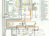 1967 Vw Beetle Wiring Diagram 1968 Vw Bug Wiring Diagram Wiring Diagram Paper