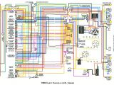 1968 Chevelle Wiring Diagram 67 Chevelle Wiring Diagram Wiring Diagram Paper