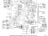 1968 Mustang Ignition Wiring Diagram 1968 Mustang Wiring Diagrams and Vacuum Schematics Average