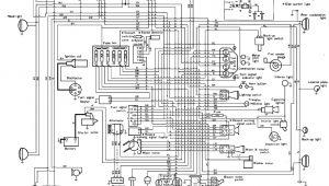 1969 Fj40 Wiring Diagram Wiring Diagram toyota Landcruiser 79 Series Wiring Diagram Blog