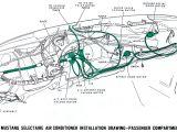 1969 Mustang Dash Wiring Diagram 16511 1964 Mustang Wiring Diagrams Average Joe Restoration