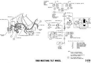 1969 Mustang Dash Wiring Diagram 1968 Mustang Wiring Diagrams and Vacuum Schematics Average