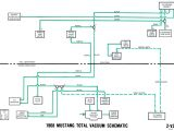 1969 Mustang Instrument Cluster Wiring Diagram 1968 Mustang Wiring Diagrams and Vacuum Schematics Average Joe