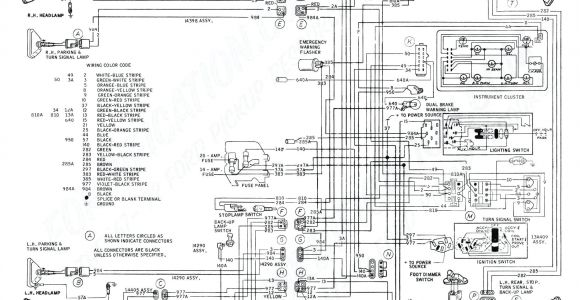 1969 Mustang Instrument Cluster Wiring Diagram 1969 Mustang Dash Wiring Diagram Wiring Diagram Centre