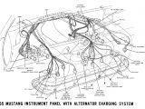 1969 Mustang Instrument Cluster Wiring Diagram 65 Mustang Gt Wiring Diagram Schema Wiring Diagram