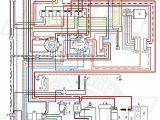 1970 Vw Beetle Wiring Diagram Super Beetle Wiring Diagram Wiring Diagram Review