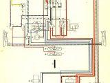 1970 Vw Beetle Wiring Diagram thesamba Com Type 2 Wiring Diagrams