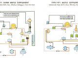 1971 Vw Beetle Wiring Diagram 1971 Beetle Fuse Box Wiring Diagram Page