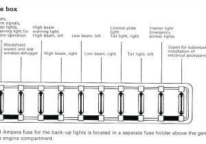 1971 Vw Bus Wiring Diagram 1971 Super Beetle Fuse Box Wiring Diagram Mega
