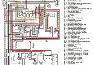 1971 Vw Bus Wiring Diagram 1972 Vw Bus Ignintion Wiring Diagram Wiring Library
